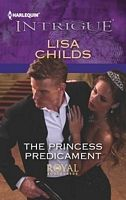 """Read """"The Princess Predicament"""" by Lisa Childs available from Rakuten Kobo. Passion, peril and a princess in hiding Forced into hiding after a threat to her life, Princess Gabriella St. Free Novels, Damsel In Distress, Vows, New Books, Lisa, This Book, Author, Romantic, Memories"""