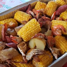 """My mom made me come home to help with dinner. To make Mai garlic butter sauce. 🦀🦀🦀🦀🦀🦀🦀🦀 """"Taste so good make you wana to slap your momma."""" #crabboil #mom #garlicbutter #sause #dinner #asmr #asmrcooking #bemaifamily"""