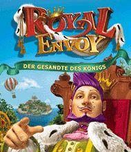 Jetzt das Klick-Management-Spiel Der Gesandte des Königs kostenlos herunterladen und spielen!!