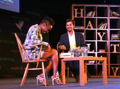 #feminism #ngozi #adichie Chimamanda Ngozi Adichie, Feminism, Wrestling, Sports, Lucha Libre, Hs Sports, Sport