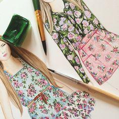 Florals / Doll Memories
