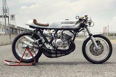 Kawasaki H1 by Valtoron