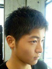 中学生男子髪型 Google 検索 おしゃれ 髪型 髪型 男子 髪型