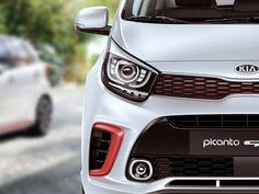 Kia Picanto GT-Line is the most stylish and advances small city car. There are no issues getting up to city speeds with decent pace, and the four-speed auto generally shifts smoothly and intuitively considering the limited ratios.