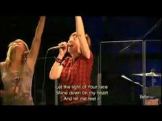 Light Of Your Face-Kim Walker-Smith