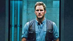 chris pratt jurassic world costume Wallpaper HD Wallpaper