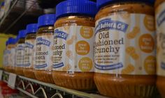 Peanut Butter May Help Diagnose Alzheimer's Disease