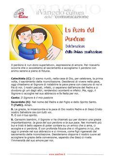Celebrazione della prima confessione utilizzato dalla parrocchia dell'Annunciazione a Castellina Prato), pubblicato su CATECHISTI PARROCCHIALI 2, febbraio 2014. Lo schema completo si trova nella rubrica del sito Paoline:  http://www.paoline.it/Sussidi-pastorali/SACRAMENTI/articoloRubrica_arb1904.aspx