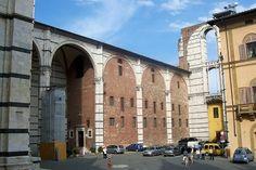 Музей Дуомо в Сиене (Museo dell'Opera Metropolitana del Duomo)