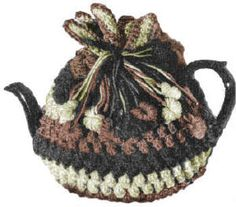 CROCHET TEA COSY PATTERNS | Crochet For Beginners