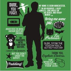 Everything you need to know about Dean Winchester