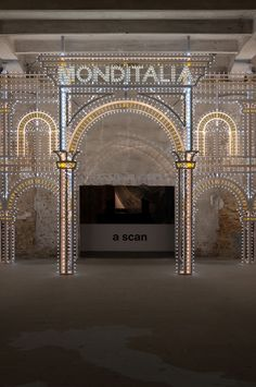 Illuminating Architecture: Swarovski Adds a Sparkle to the 14th Architecture Biennale in Venice | Yatzer