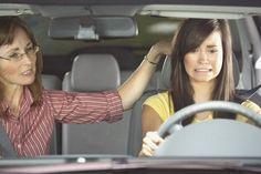 Todos hemos conocido a alguien con miedo a conducir. Como superarlo es una tarea que necesita un dominio del cuerpo y la mente.