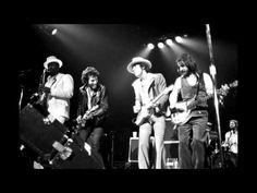 Bruce Springsteen - Backstreets - The best live version - Winterland 1978