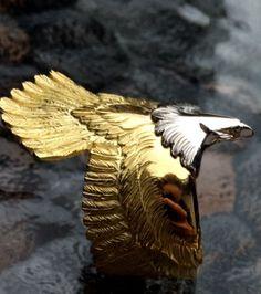 Eagle Ring PT900 Head ,K18 Body  #horizonblue #horizonblueeagle