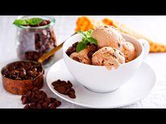 Кофейное МОРОЖЕНОЕ Любителям Мороженого и Кофе предлагаем десерт, соединяющий сразу два в одном! - YouTube Protein Ice Cream, Healthy Ice Cream, The F Factor Diet, Cocktails, Ice Cream Maker, Gelato, Healthy Desserts, Mocha, Healthy Eating