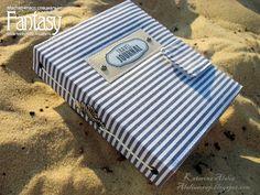 """FANTASY: Мастер-класс: """"Travel book"""""""