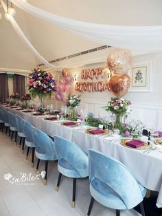 655 best table settings images in 2019 birthday party ideas i rh pinterest com