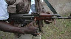Gunmen open fire and kill 15 herders in Zamfara