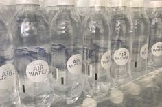 How To Make Water From Air // Cape Air Water: Saving Cape Town One Drop at a Time by Michael Badrock How To Make Water, Making Water, Water From Air, One Drop, Cape Town, Wine Glass, Zero, Environment, Day
