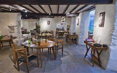 Family Restaurants in Cumbria