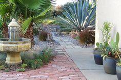 San Diego Contemporary Landscape Design, Landscapes Designs, Natural Landscape Design, Backyard Landscaping Design