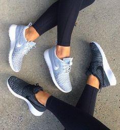 New Nike Free's