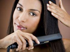 Beauty-Check: Hitzeschutzsprays #Hitzeschutz #Haare #Frisur #Styling