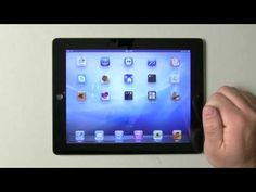What's on My iPad 2012 - Mid Year Edition