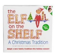 15 Elf on the Shelf Ideas - Passion For Savings