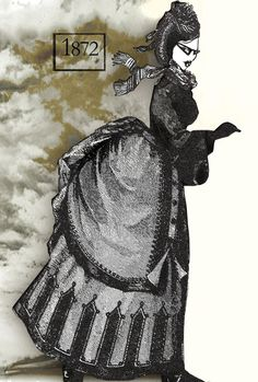 Fashion in details: the nineteenth century