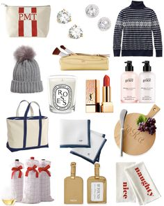 Stocking stuffers can be personable and affordable gifts to give this holiday season. See my top picks right this way.