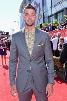Hotty Chandler Parsons.  Great Style. <3