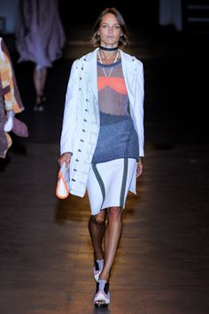 Rag & Bone Spring 2012 Ready-to-Wear