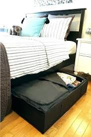 Trendy Shoe Storage Ideas For Small Spaces Under Bed Ideas