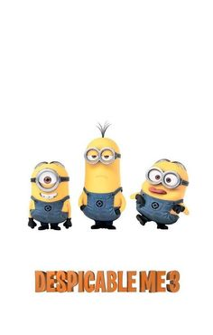 Despicable Me 3 Full Movie Online 2017
