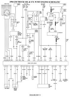 12 Best chevy images | Chevy, Electrical wiring diagram ...  Gmc Truck Wiring Diagrams on