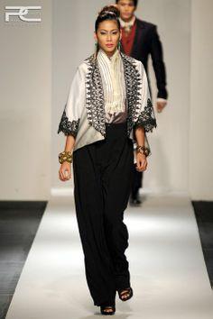 Modern Philippine Fashion