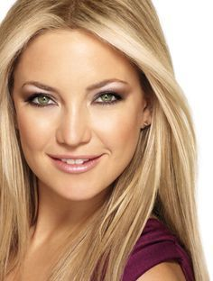 wedding makeup for blue eyes blonde hair - Google Search