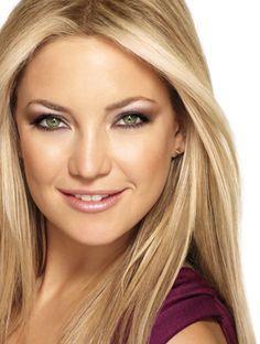 wedding makeup for blue eyes blonde hair - Google Search
