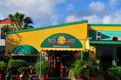 Sole Mare- Italian Restaurant Aruba
