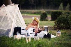 <3 romantic wedding photos