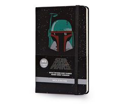 Moleskine Star Wars 2015 12 Months Limited Edition Weekly Planner - Moleskine United States