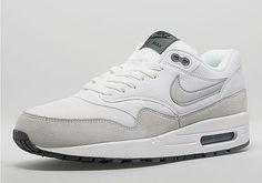 "Nike Air Max 1 ""Grey Mist"""