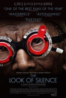 The Look of Silence | A family that survives the genocide in Indonesia confronts the men who killed one of their brothers.