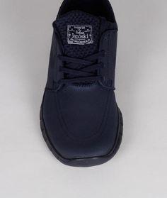 Nike SB - Janoski Max Leather - Obsidian