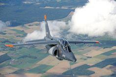 Belgian Composante Air Dassault-Breguet / Dornier Alpha Jet E.