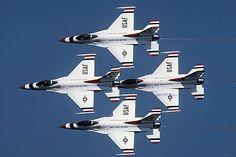 air force thunderbirds - Google Search