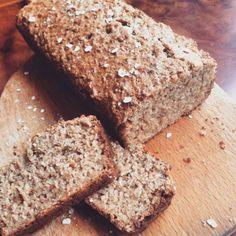 havermoutbrood volkorenbrood