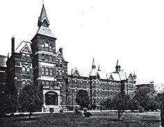 1900 St Joseph's Retreat